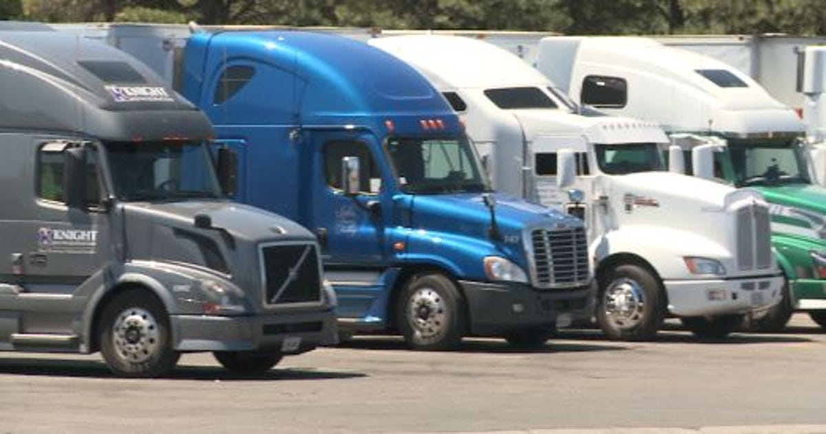 Legislation Expands Semi Truck Driving For 18 Year Olds