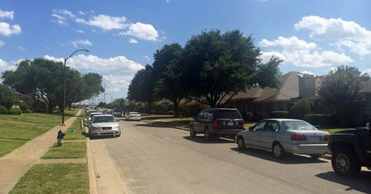 Texas toddler dies in hot car while parents nap