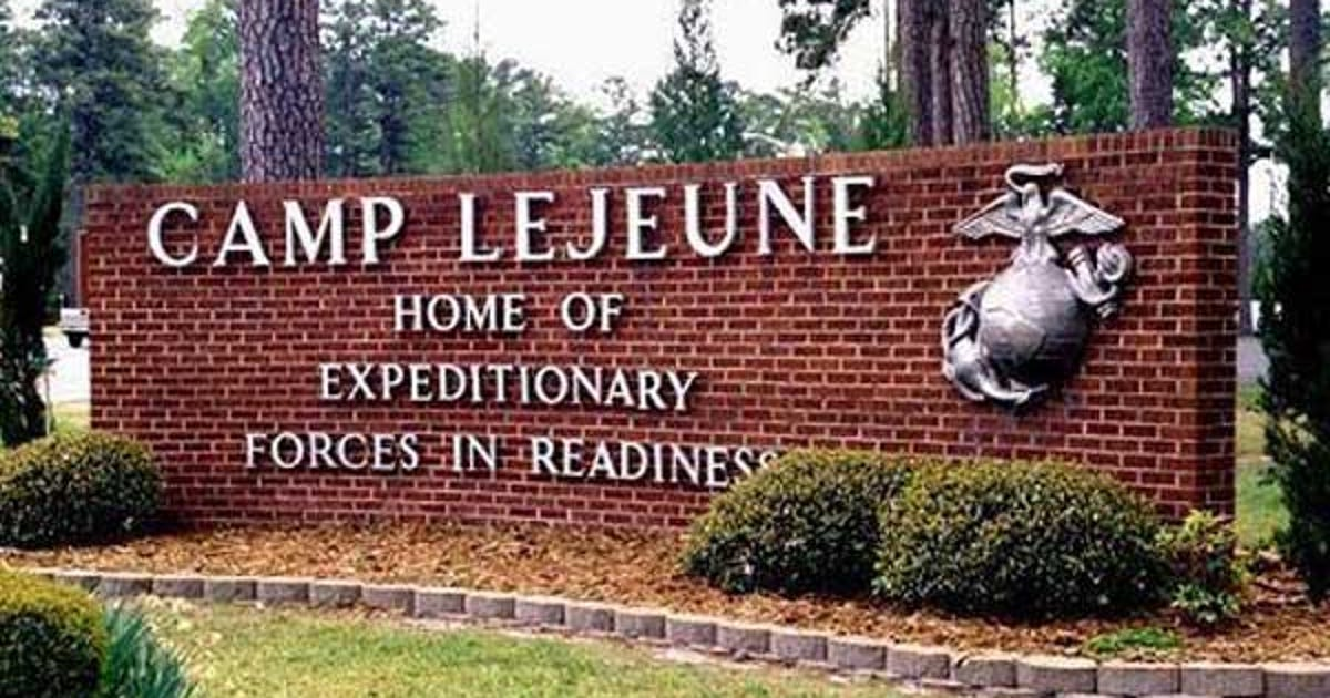 camp lejeune chat Camp lejeune historic drinking water in the 1980s, some of camp lejeune's drinking water wells were found to be affected by unregulated industrial chemicals.