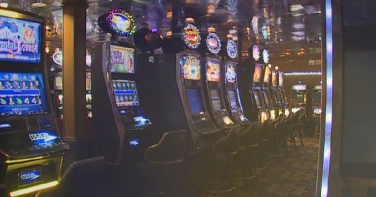 cashing online casino checks