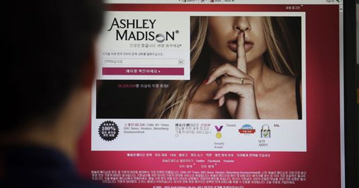 opinion ashley madison hack people cheat deserve exposed