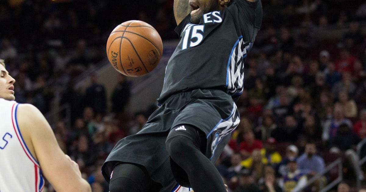 76ers roll past Timberwolves, 109-99