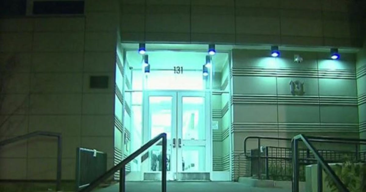 Man crushed to death by falling elevator after helping for 1 story elevator