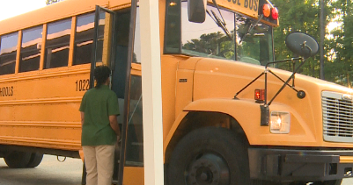 First Day Of School For Many Triad Kids