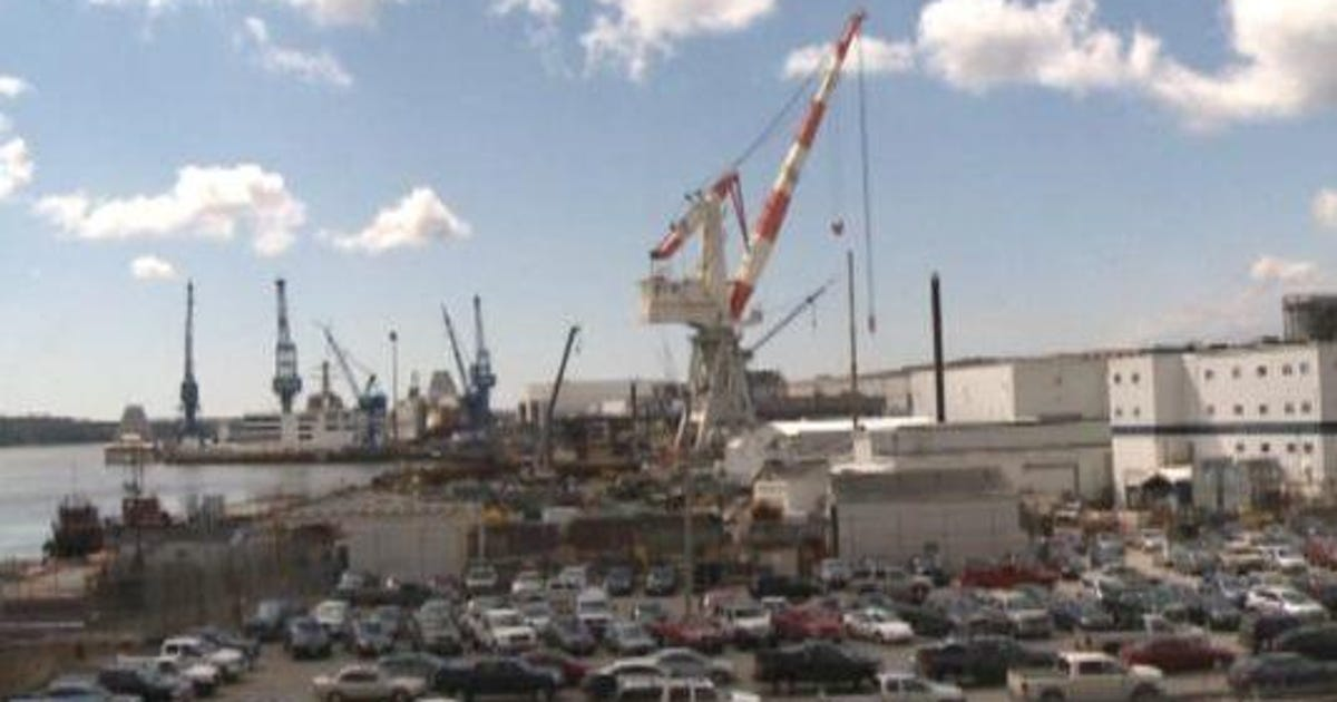 Bath Iron Works : Bath iron works to begin early negotiations with union