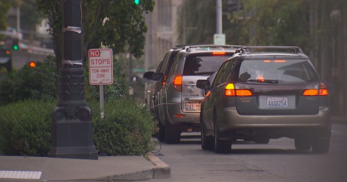 City Of Seattle Car Tab Rebate