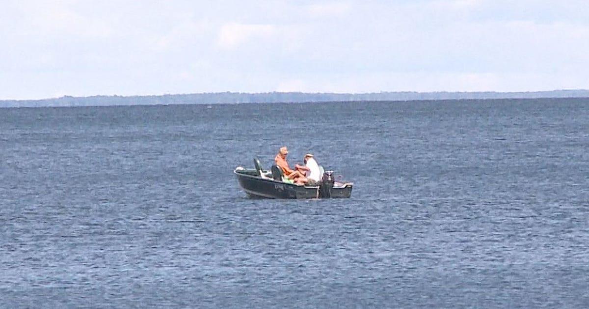 Mille lacs lands big bass tourney for Mille lacs fishing