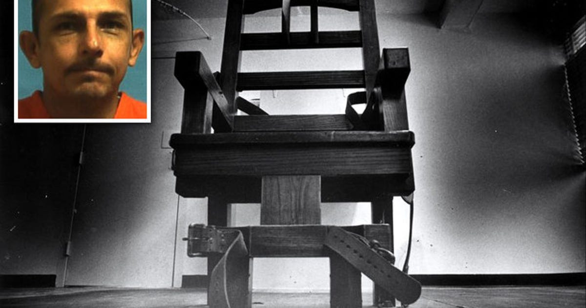 the electric chair essay