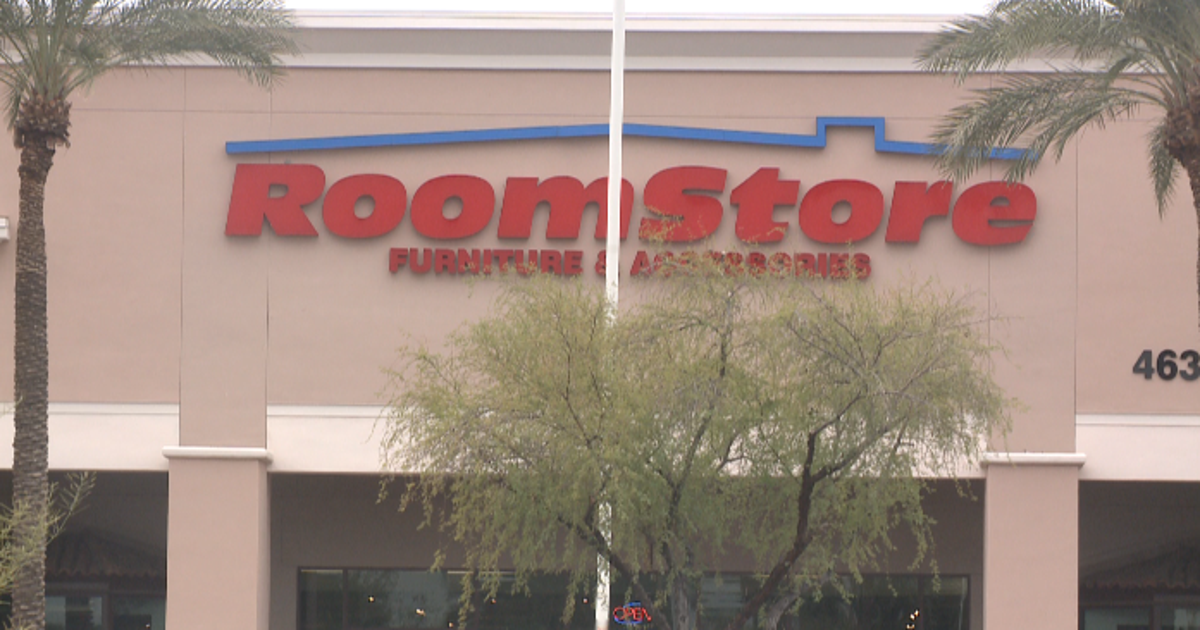 Roomstore plans going out of business sale for Room store furniture