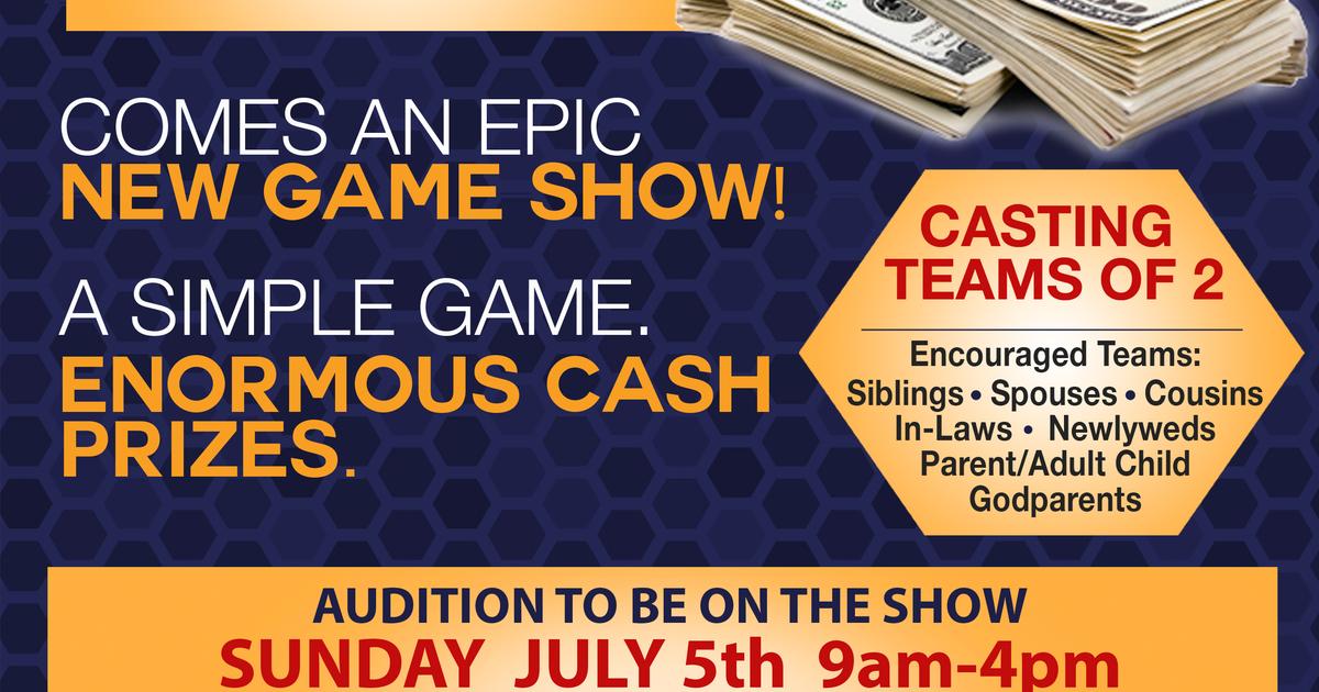 NBC game show has Denver casting call