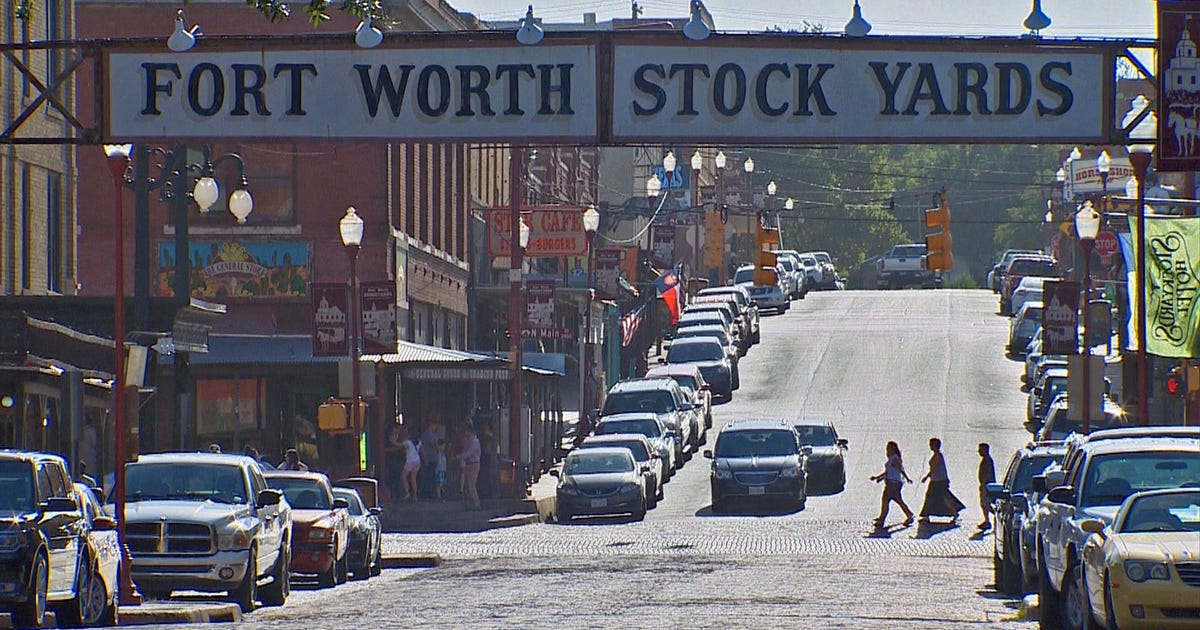 Master plan unveiled for stockyards redevelopment for Grand home designs fort worth