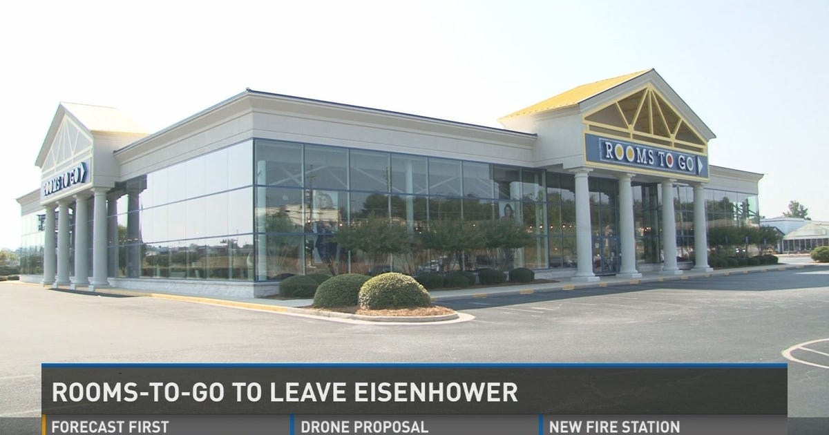 Rooms to go closing eisenhower pkwy store reopening in for Rooms to go tv package 2015
