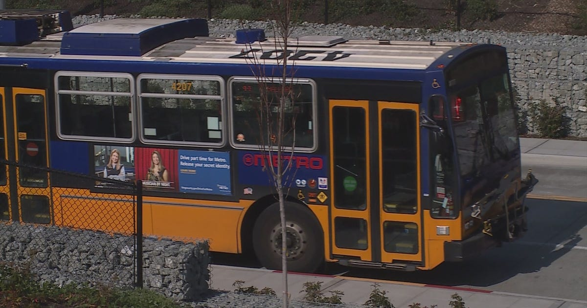 Metro bus route changes could alter many commutes for Time table bus 99