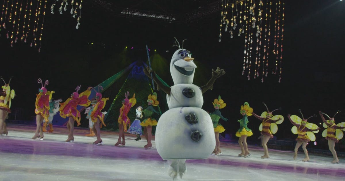 More Disney On Ice: Dare to Dream Events › Disney On Ice: Dare to Dream in Seattle › Events at XFINITY Arena At Everett › Seattle Theater › Seattle Weekend Events › Other Events in Seattle ›.