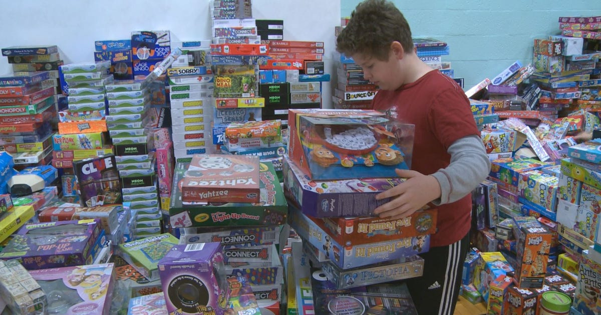 Toys For Tots Washington State : Toys for tots distributes to pg county kids