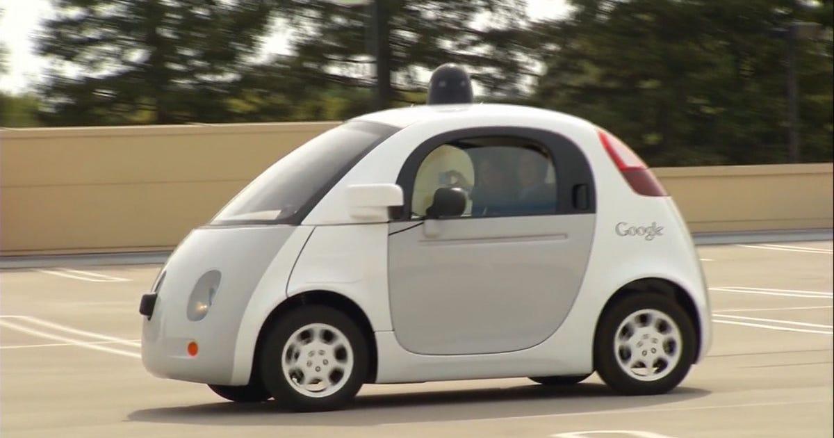 Best Stocks For Self Driving Cars