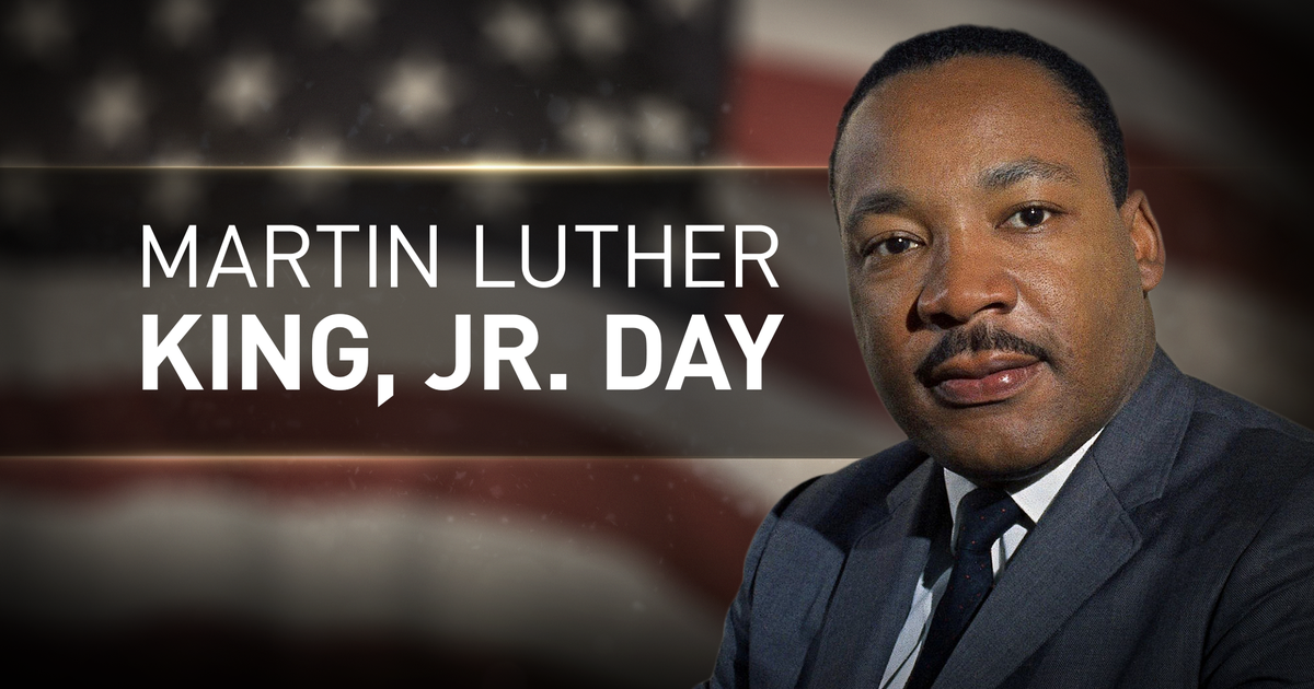 Martin Luther King Jr. Day Events Around the Midlands