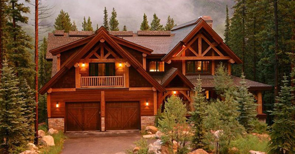 2 colorado towns named budding vacation rental spots for Winter park colorado vacation cabins
