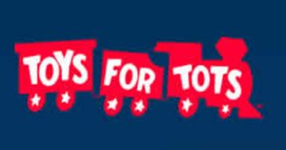 Toys For Tots Locations : Post office to collect toys left at mailboxes starting