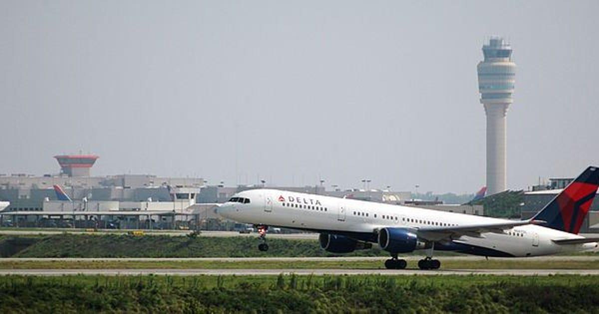 Atlanta Airport International Travel Faq