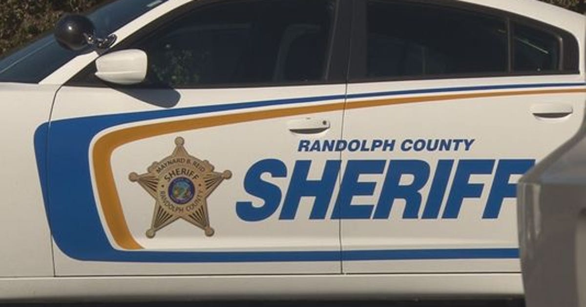 Randolph County Sheriff's Office Warns Of Paving Scheme