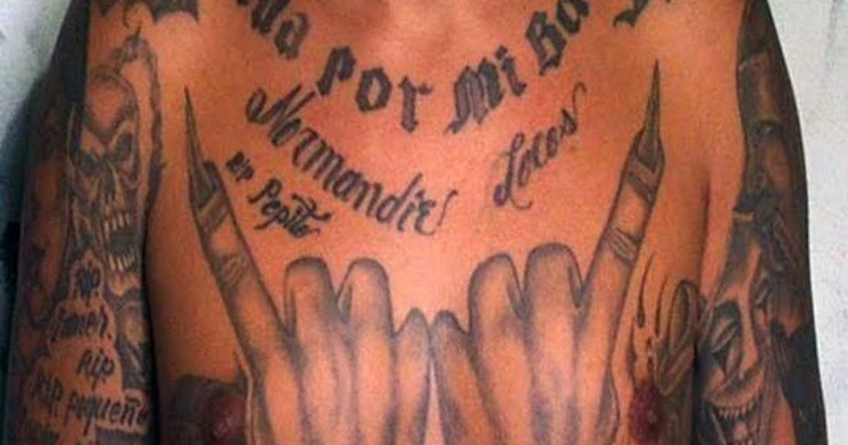 Tattoo artists warn of secret meanings behind some ink