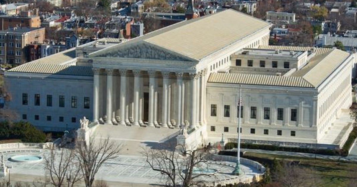 Supreme Court Reluctant To Rule on Teen's Life Sentences