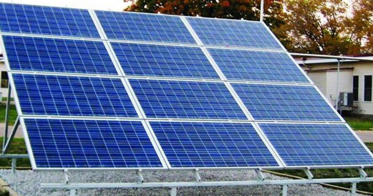 Solar Ready Vets Expands Training To Five More Installations