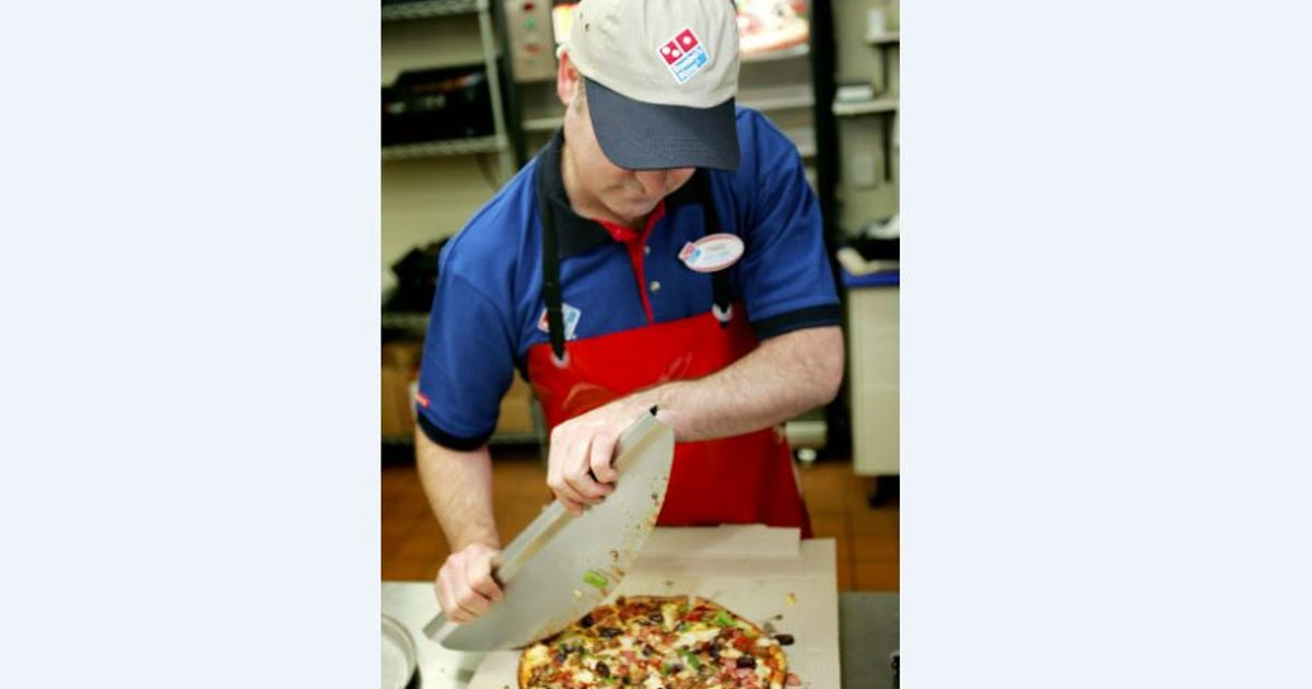 Domino's Pizza is hiring 300 workers in Sacramento