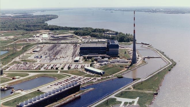 The Chattanooga Times Free Press reports the leak occurred last week at the Browns Ferry Nuclear Power Plant near Athens, Alabama.