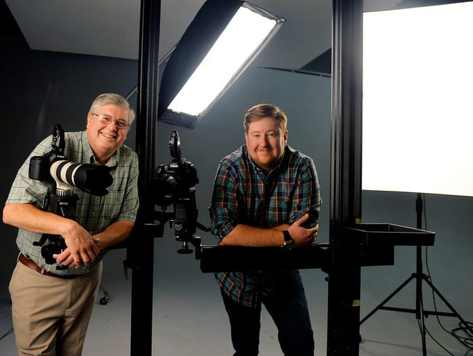 Jim Hayman III, owner and chairman of Hayman Studio