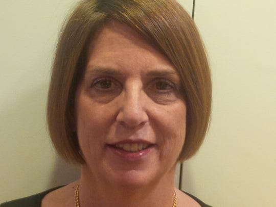 Erica Ward Gerson, chair, Detroit Land bank