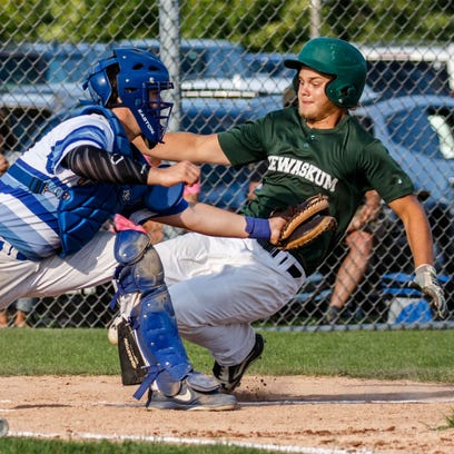 Baseball: Germantown vs. Kewaskum