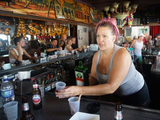 Key West bars