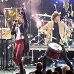 Brothers Joel and Luke Smallbone, who make up Grammy Award winning Christian rock duo For King & Country, will appear on JUCE Live Nashville Sept. 1 to talk about their new movie.