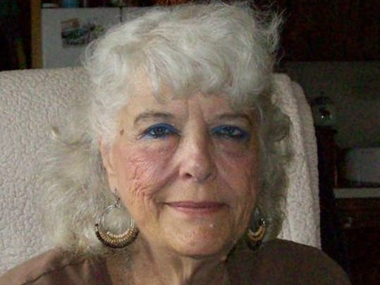 Birthdays: Sylvia Palmer