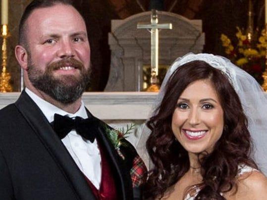 Weddings: Miranda Phelps & Jason Nolte