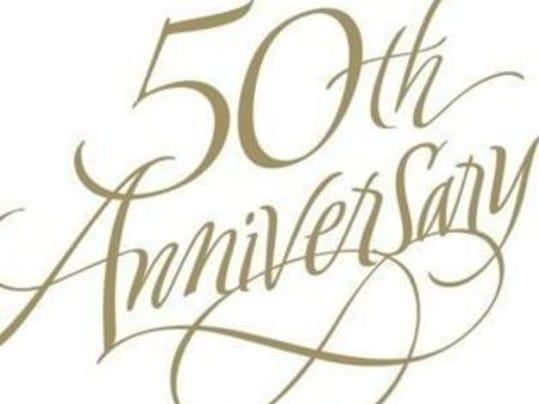 Anniversaries: Dale Carman & Rose Carman