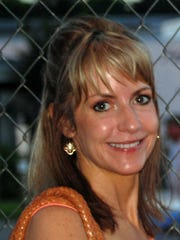 Joey Gase's mom, Mary. She died in 2011 and her organs helped 66 people.