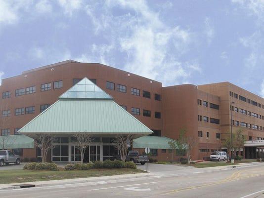 Hospital pic 2007