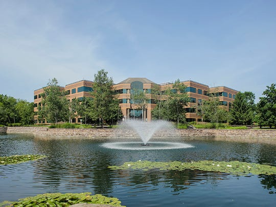 CBRE Group recently announced the $136 million sale of Warren Corporate Center.