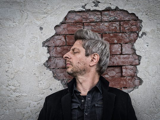 Phish bass player Mike Gordon plays a sold-out show with his solo band Friday at Higher Ground.