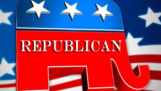 The Wichita County Republican Women will meet March 20.