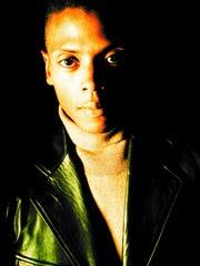 Jeff Mills in 2001