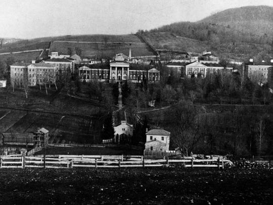 WSH early 1900s