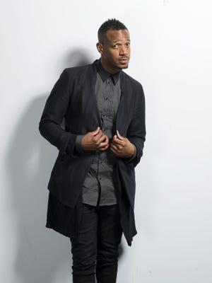 Marlon Wayans is performing Friday on a stand-up comedy series at Morongo Casino.