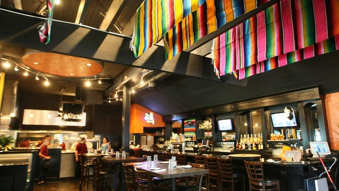 Raul's Mexican Foods, 1261 Eighth St. in West Des Moines, announced that it was closed.