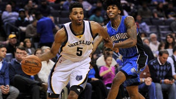 Why Andrew Harrison is important to Grizzlies