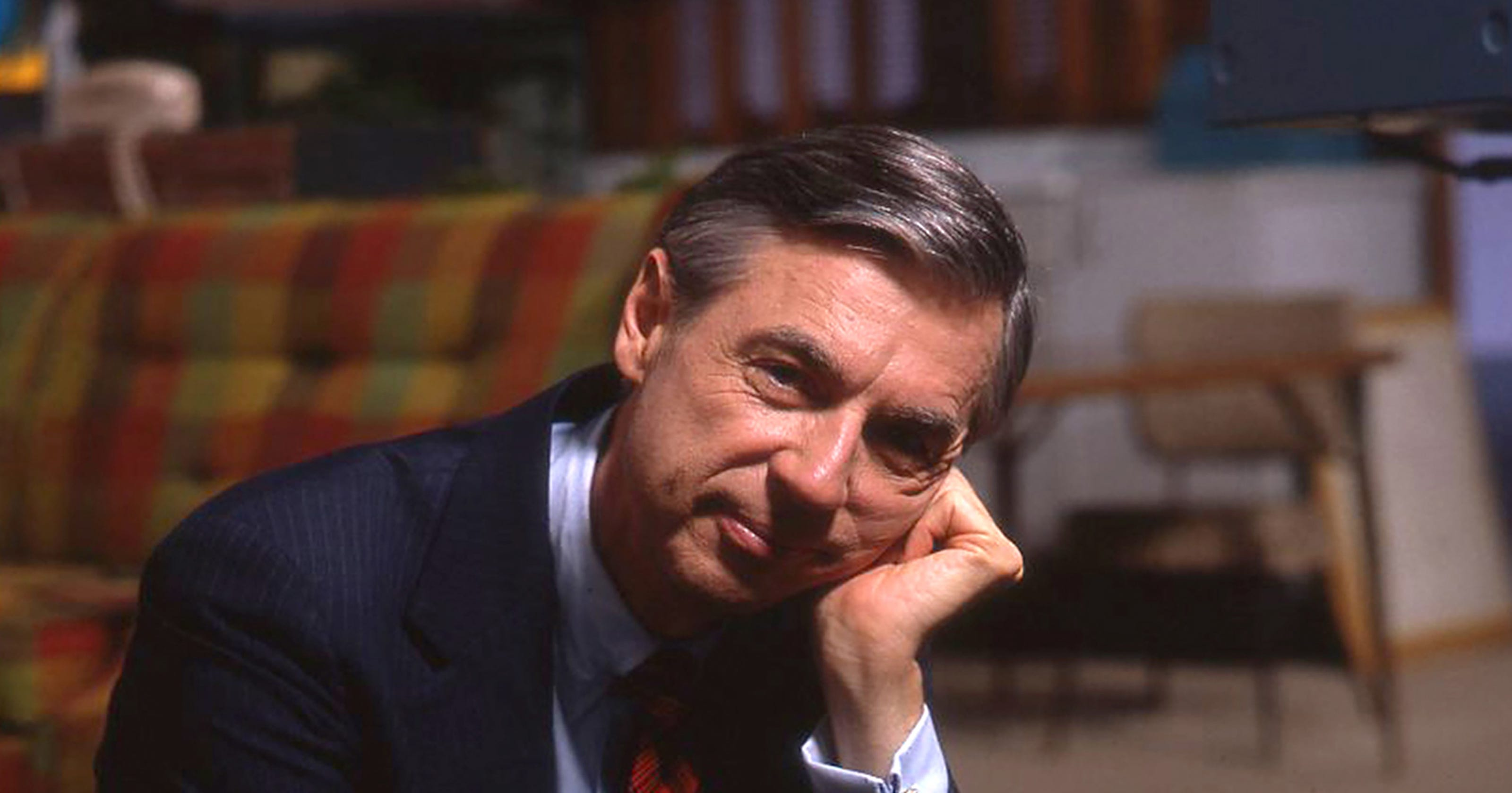 Fred Rogers, quiet radical The misunderstood legacy of.