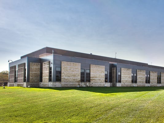 Kansas State University's Biosecurity Research Institute